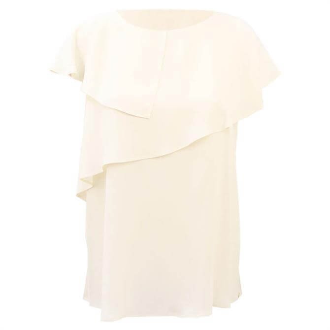 Pennyblack Chicca Sleeveless Layer Effect Blouse