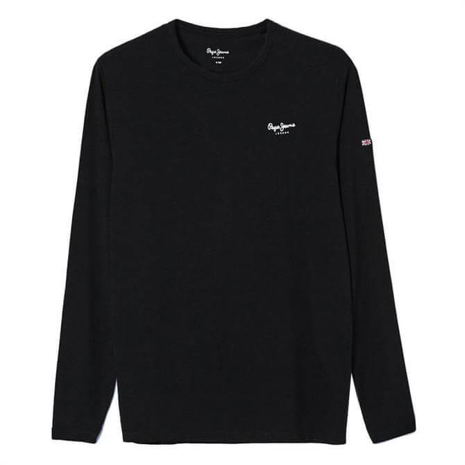 Pepe Jeans Original Long Basic T-Shirt