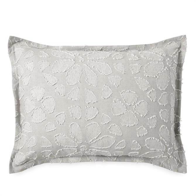 Peri Home Clipped Floral Oxford Pillowcase