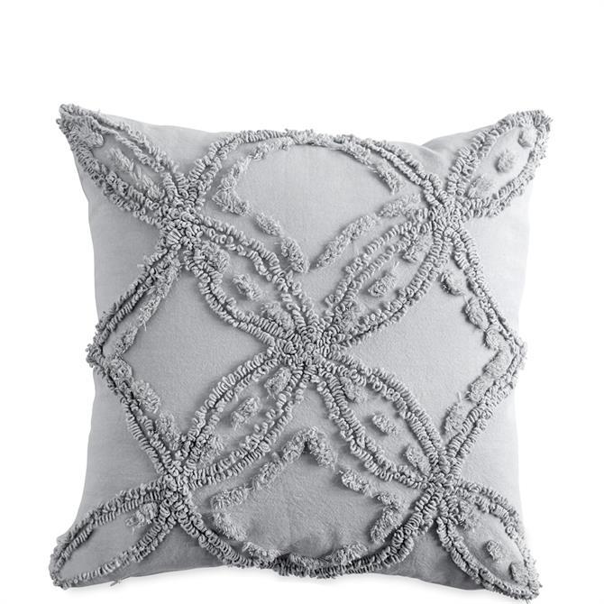 Peri Home Metallic Chenille Cushion