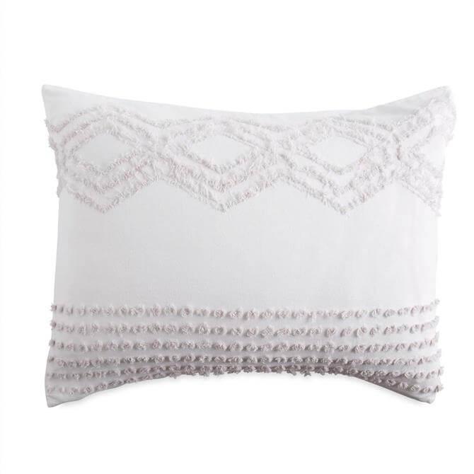 Peri Home Cut Geo Standard Pillowcase