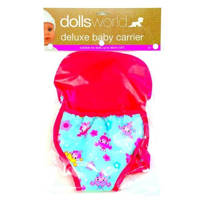 Peterkin Doll Deluxe Baby Carrier