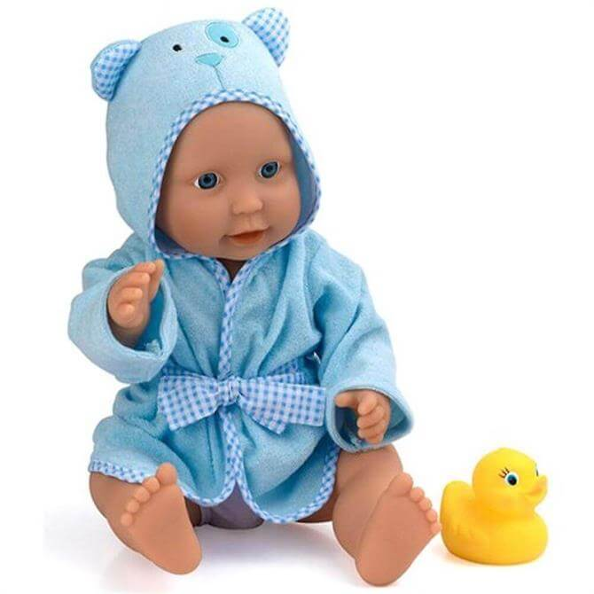 Peterkin Dolls World Splash Time Baby Boy