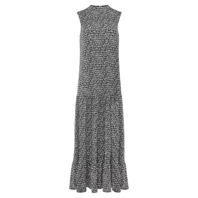 Phase Eight Adelia Abstract Print Midaxi Dress