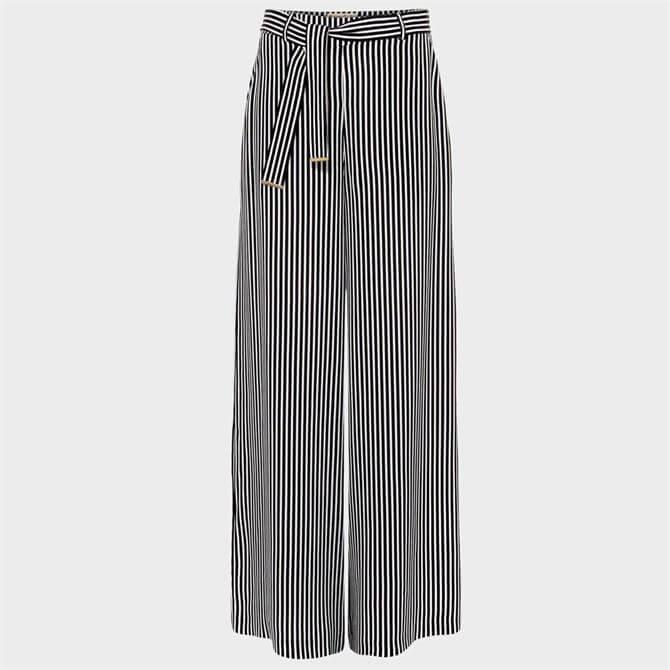 Phase Eight Arizona Stripe Trousers