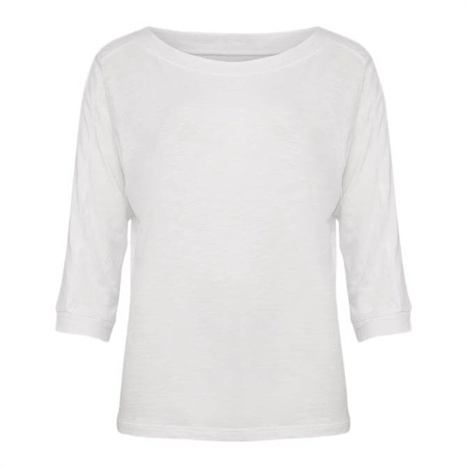 Phase Eight Belle Round Neck Top