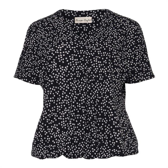 Phase Eight Cara Ditsy Floral Top