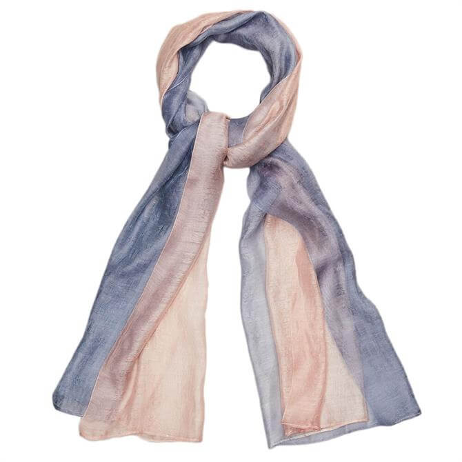 Phase Eight Clementine Ombre Scarf