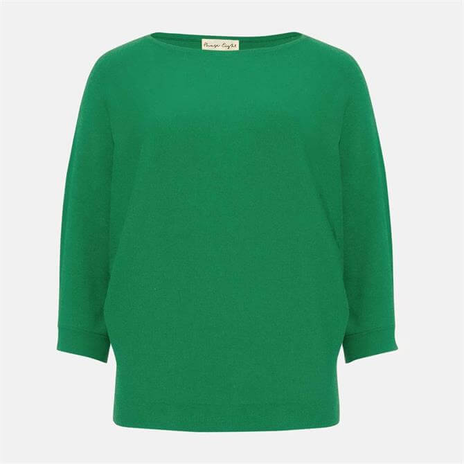 37ac1ed4123 Phase Eight Cristine Batwing Knitted Top | Jarrold, Norwich