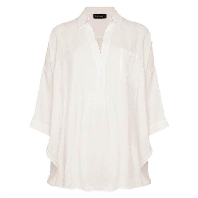 Phase Eight Cynthia Longline Shirt