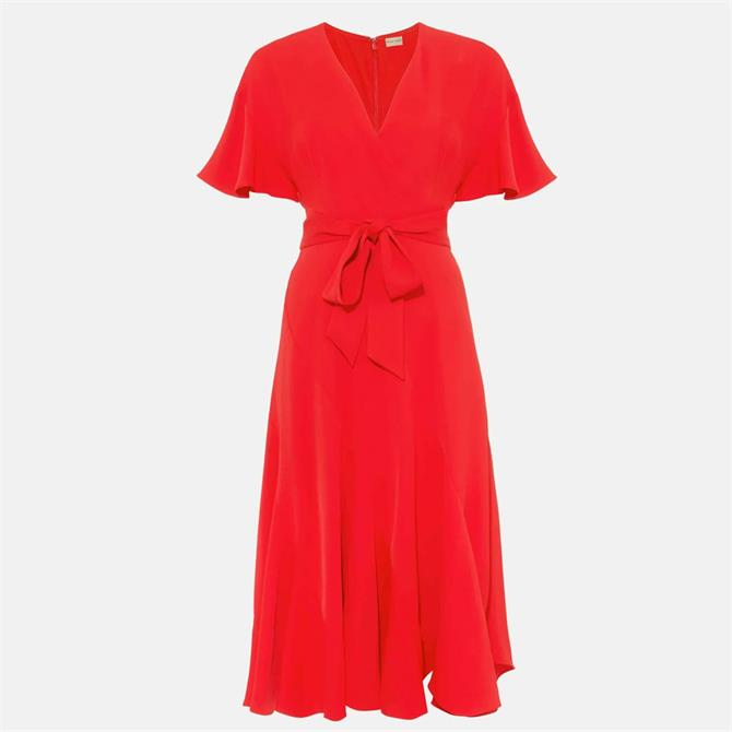 Phase Eight Elena Panelled Dress