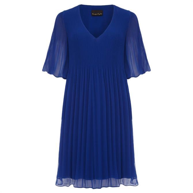 Phase Eight Ella Pleat Dress