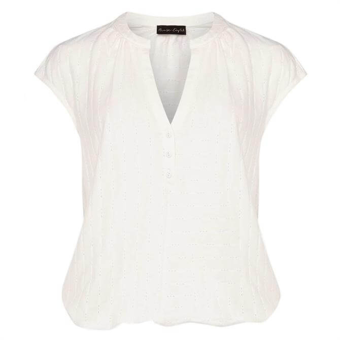 Phase Eight Elodie Bubblehem Top