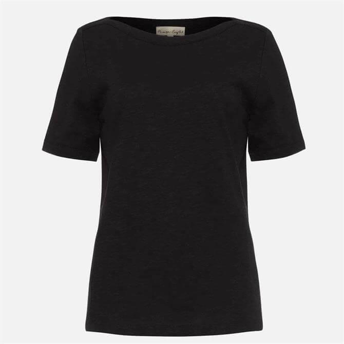 Phase Eight Elspeth T-Shirt Navy
