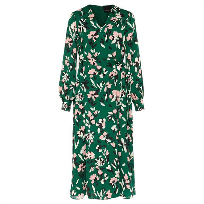 Phase Eight Emmy Floral Dress