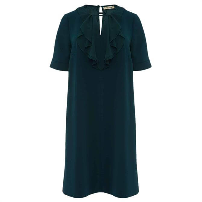 Phase Eight Felicity Frill Dress