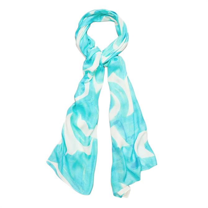 Phase Eight Kelly Printed Scarf
