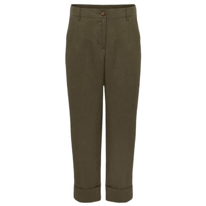 Phase Eight Klarra Turn Up Trouser