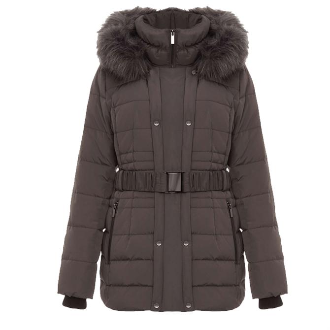 Phase Eight Leona Short Puffer Coat