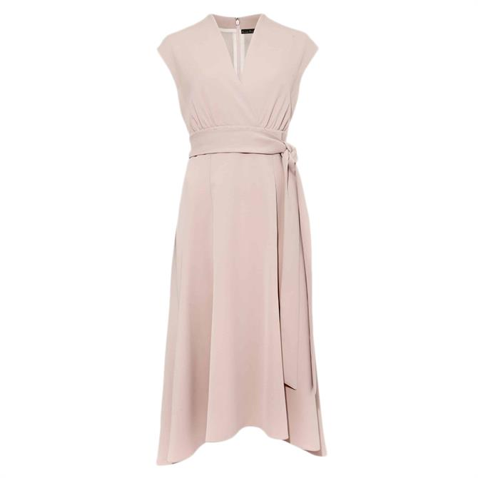 Phase Eight Livvy Belted Midi Dress