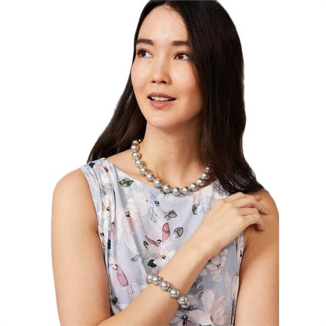 Phase Eight Martha Pearl Necklace