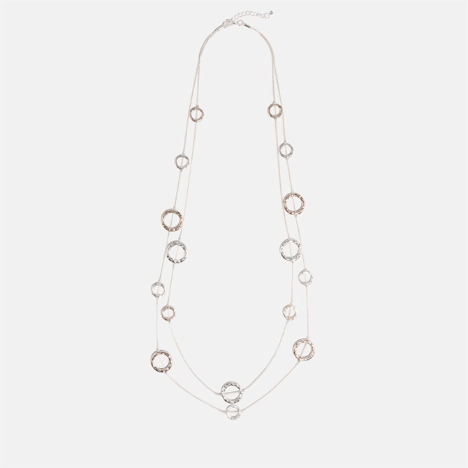Phase Eight Matilda Double Row Necklace