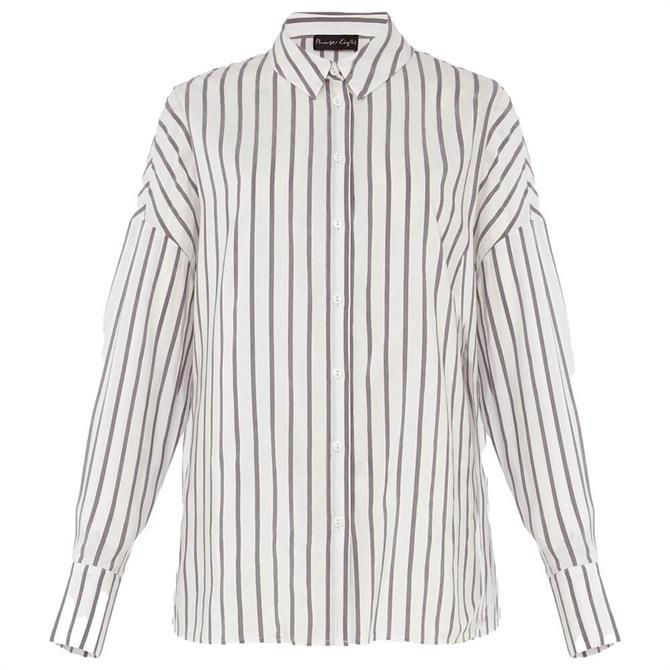 Phase Eight Moira Stripe Shirt