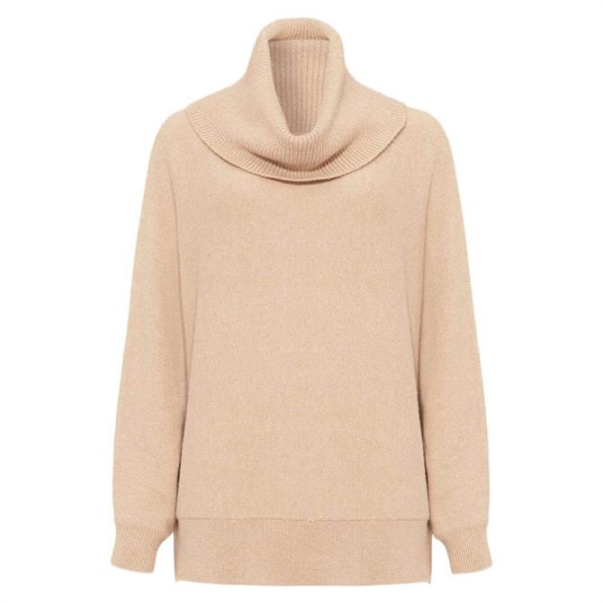 Phase Eight Palmer Soft Cowl Jumper