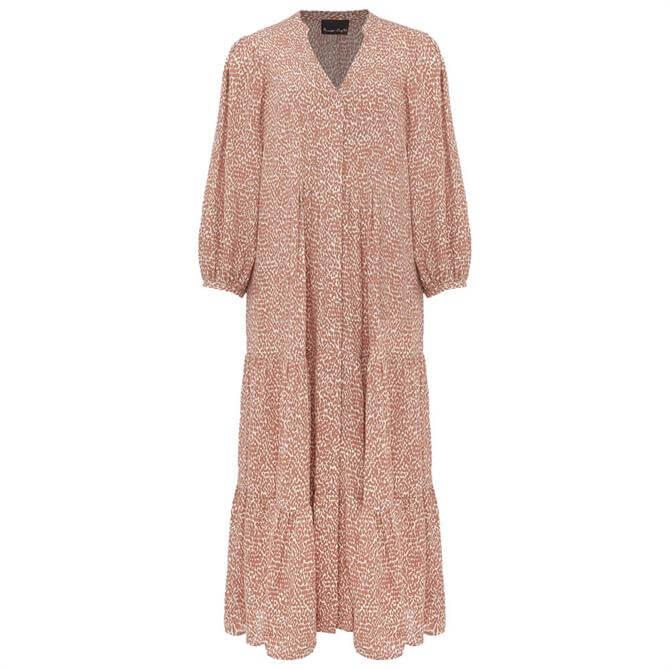 Phase Eight Penele Midi Dress