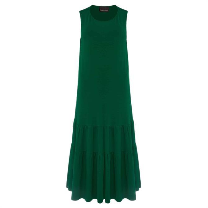 Phase Eight Penny Midi Jersey Dress