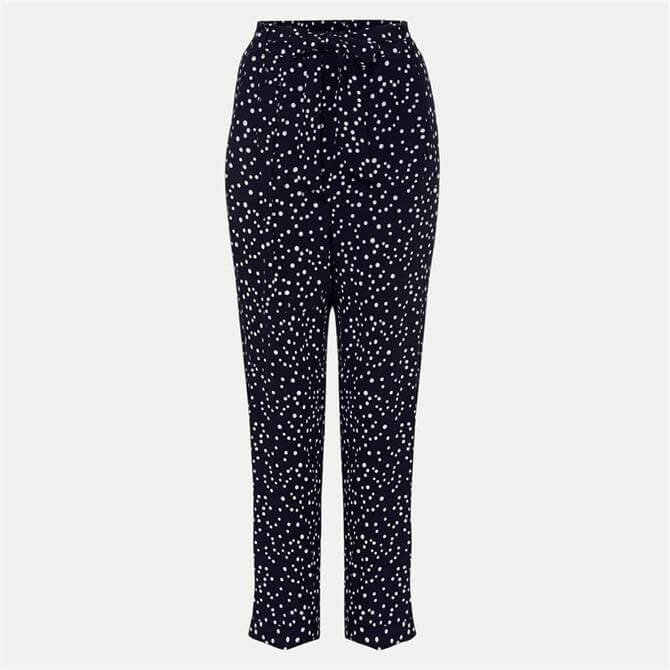 Phase Eight Keiko Spot Trousers