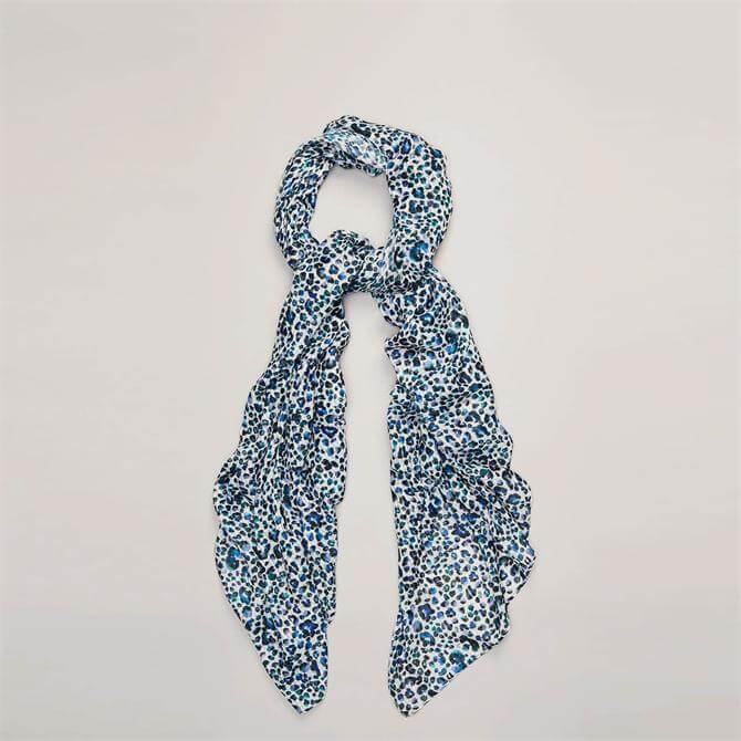Phase Eight Adele Printed Scarf
