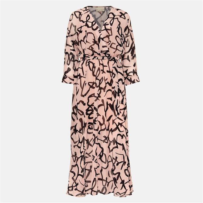 Phase Eight Ayumi Chiffon Dress