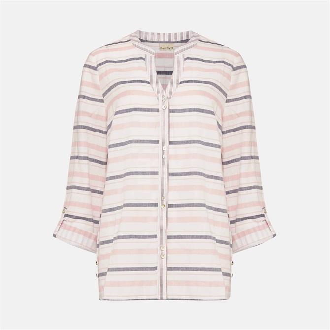 Phase Eight Breda Stripe Shirt