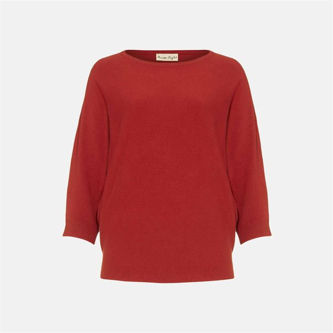 Phase Eight Cristine Batwing Knitted Top