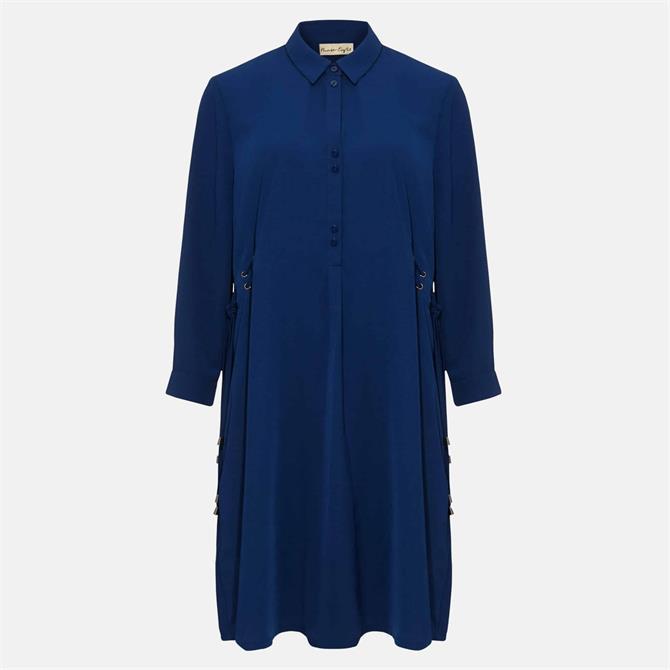 Phase Eight Esi Eyelet Tunic Dress