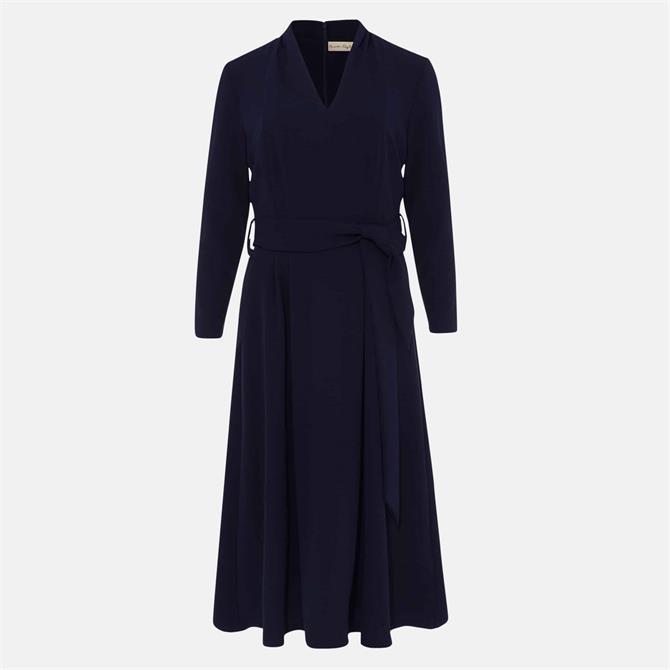 Phase Eight Maretta Midi Dress