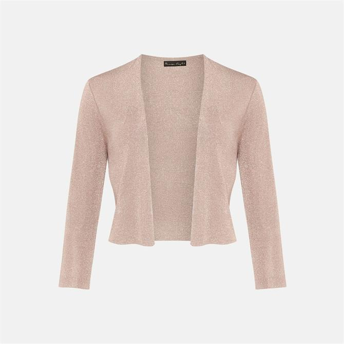 Phase Eight Salma Shimmer Knitted Jacket