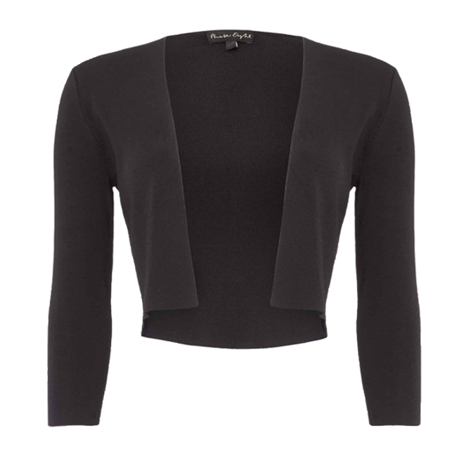 Phase Eight Salma Lightweight Cropped Knitted Jacket