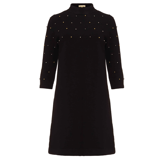 Phase Eight Selina Scattered Ball Dress