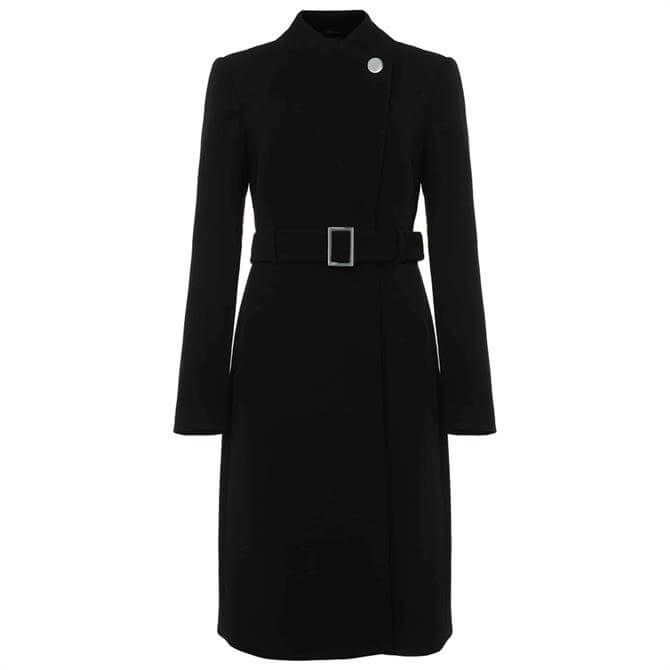Phase Eight Susie Stand Up Collar Coat