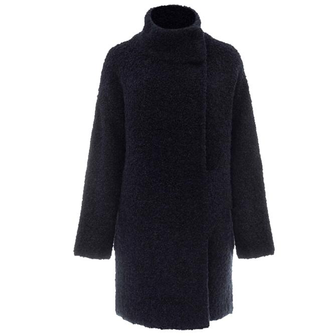 Phase Eight Tasha Teddy Knit Coat