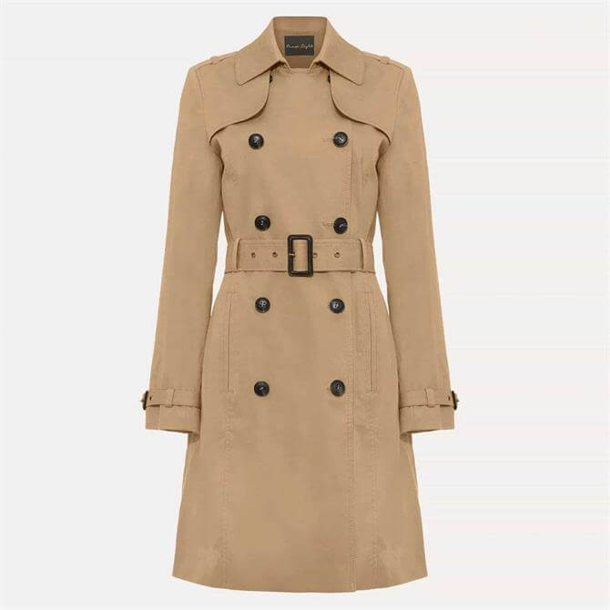 Phase Eight Catie Trench Coat
