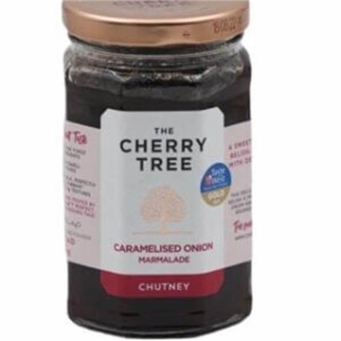 The Cherry Tree Caramelised Onion Marmalade 320g