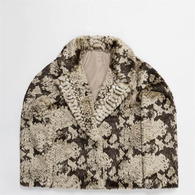 Pia Rossini Cressida Coat