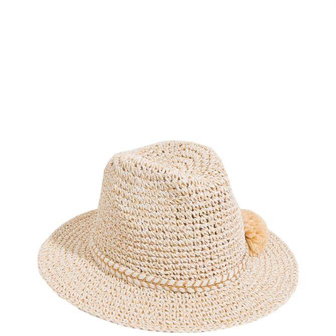 Pia Rossini Fiji Hat