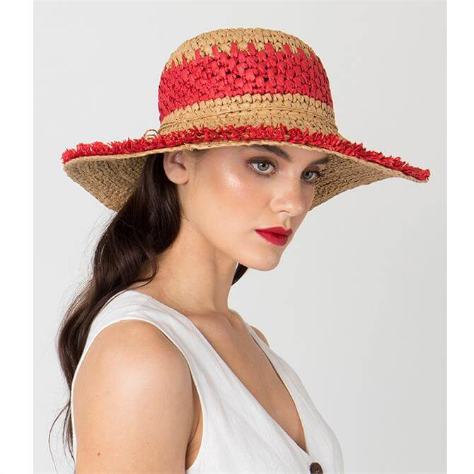 Pia Rossini Florence Hat