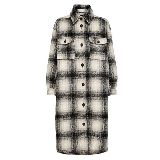 Only Lou Long checked Shacket