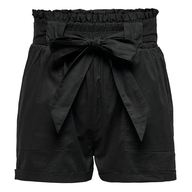 Only Milla Belted Shorts