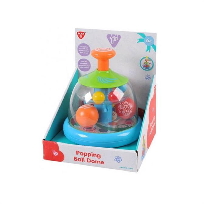 PlayGo Popping Ball Dome